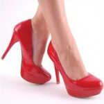 red-pumps